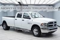2014 Ram 3500 Tradesman Diesel 2WD Dually 6-Speed Long Bed Crew