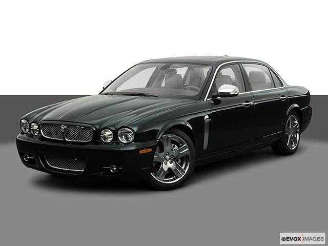 Photo 2009 Jaguar XJ Vanden Plas