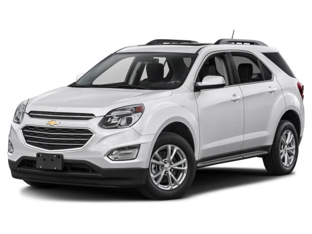Photo 2017 Chevrolet Equinox LT for sale near Seattle, WA