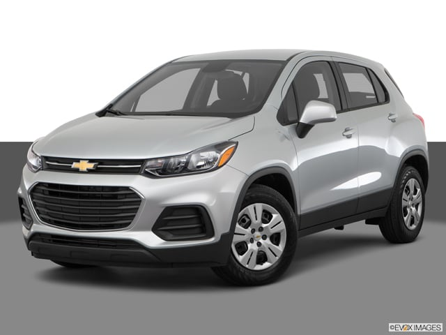 Photo Used 2018 Chevrolet Trax LS SUV for Sale in Stow, OH
