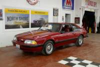 1989 Ford Mustang - LX - HATCHBACK- 5.0-REAL NICE PONY-