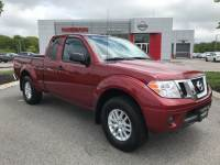 Certified Used 2017 Nissan Frontier SV V6 for sale in Warwick, RI