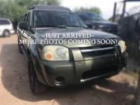 PRE-OWNED 2003 NISSAN FRONTIER 4WD XE CREW CAB V6 AUTO LB 4WD