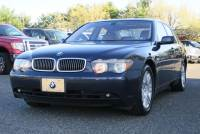 2002 BMW 7-Series I SPORT PACKAGE FULLY LOADED