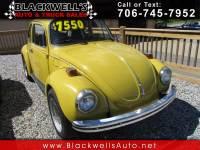 1973 Volkswagen Beetle 1.8T Classic