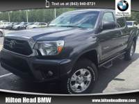 2015 Toyota Tacoma TRD Off Road * One Owner * Back-up Camera * Satell Truck Double Cab 4x4