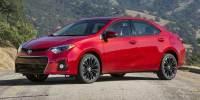 Used 2014 Toyota Corolla 4dr Sdn CVT Auto S Plus (Natl)
