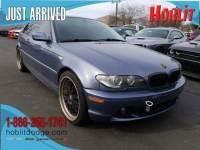 2005 BMW 3 Series 330Ci M/T w/ Sport Pkg