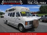 1984 Dodge Van B-350 Van