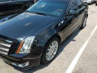 Pre-Owned 2011 Cadillac CTS 3.6L Performance RWD 4D Sedan