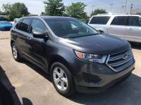 Pre-Owned 2015 Ford Edge SE FWD 4D Sport Utility