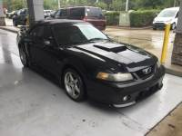 2003 Ford Mustang Convertible V-8 cyl