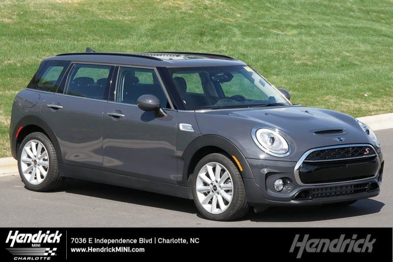 Photo 2017 MINI Clubman Cooper S Clubman Wagon in Franklin, TN