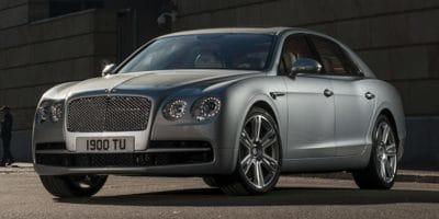 Photo 2015 Bentley Flying Spur V8 Sedan