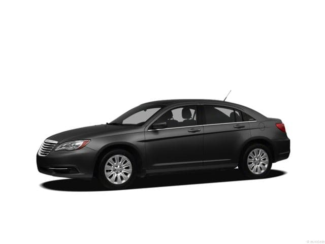 Photo Used 2012 Chrysler 200 LX Sedan for Sale in Wexford,PA