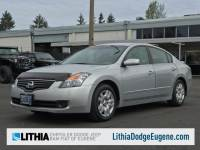 Used 2009 Nissan Altima 2.5 Sedan in Eugene