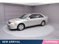 2003 Toyota Avalon XLS 4dr Car