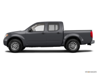 Used 2017 Nissan Frontier SV Pickup