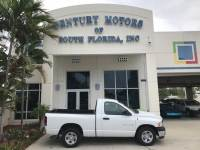 2003 Dodge Ram 1500 ST 1 Owner No Accidents Florida Truck