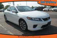 Pre-Owned 2015 Honda Accord Coupe LX-S Front Wheel Drive 2dr Car For Sale in Greeley, Loveland, Windsor, Fort Collins, Longmont, Colorado