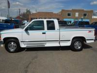 1995 Chevrolet C/K 2500 Ext. Cab 6.5-ft. Bed 4WD