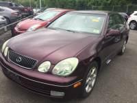 Used 2003 LEXUS GS 300 for sale in Lawrenceville, NJ