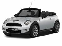 Pre-Owned 2010 MINI Cooper Convertible S FWD Convertible