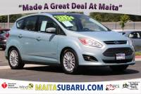 Used 2013 Ford C-Max Hybrid SEL Available in Sacramento CA