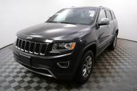 Pre-Owned 2015 Jeep Grand Cherokee 4WD 4dr Limited Four Wheel Drive SUV