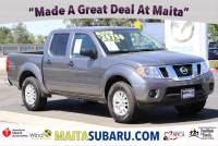 Used 2016 Nissan Frontier Available in Sacramento CA
