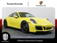 Certified Pre-Owned 2018 Porsche 911 Carrera GTS