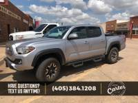 Pre-Owned 2017 Toyota Tacoma 4WD