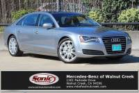 Pre Owned 2014 Audi A8 L 3.0T