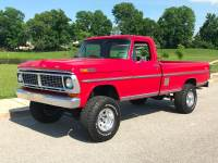 Used 1970 Ford F100 Pickup