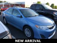 Used 2012 Toyota Camry LE w/Bluetooth, Power Seat & Power Package Sedan in Plover, WI