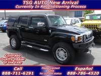2007 HUMMER H3 3.7L I5 4WD W/Leather
