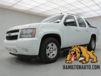 Used 2011 Chevrolet Avalanche LS Truck Crew Cab V-8 cyl in Clovis, NM