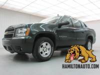 Used 2013 Chevrolet Avalanche LS Black Diamond Truck Crew Cab V-8 cyl in Clovis, NM