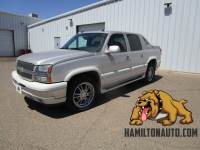 Used 2005 Chevrolet Avalanche 1500 Truck Crew Cab V-8 cyl in Clovis, NM