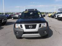 PRE-OWNED 2012 NISSAN XTERRA 4WD