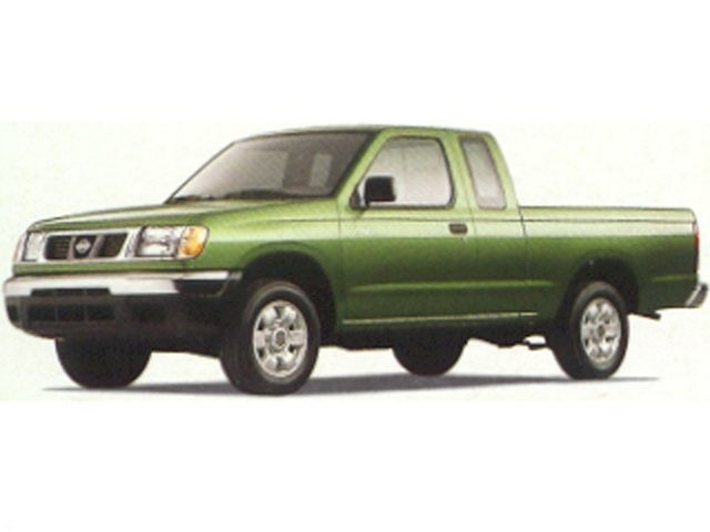 Photo 1998 Nissan Frontier 2WD XE