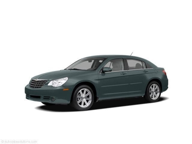 Photo 2006 Chrysler Sebring Sdn Touring for sale in Corvallis OR