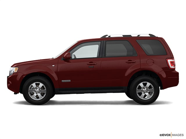 Photo 2008 Ford Escape Limited for sale in Corvallis OR