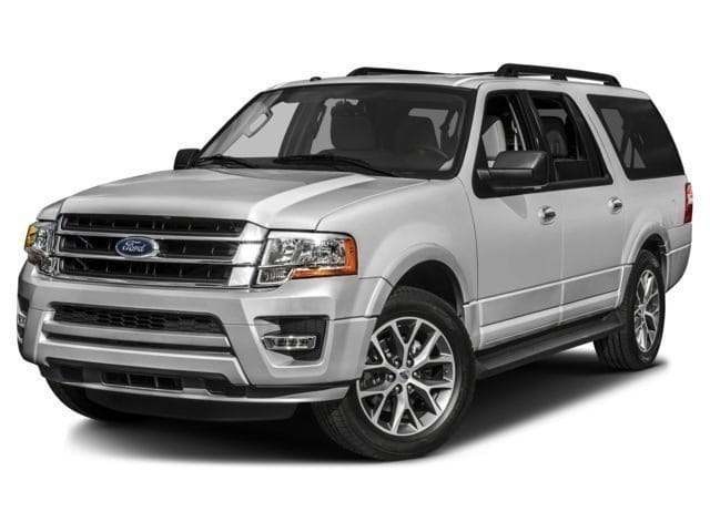 Photo 2017 Ford Expedition EL XLT 4x4