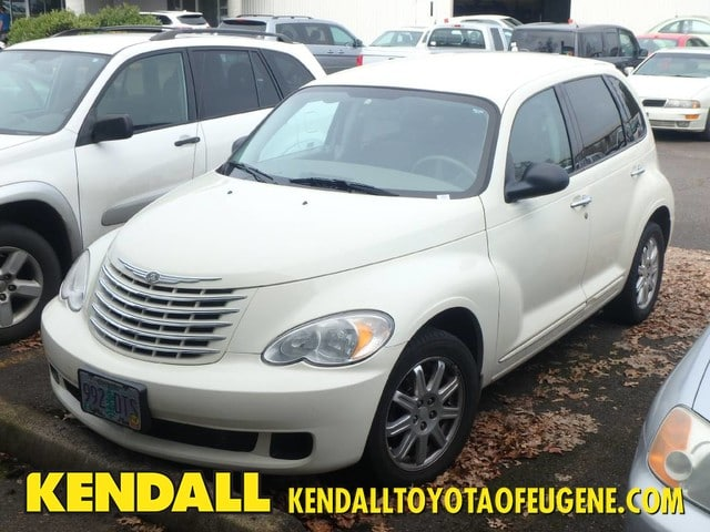 Photo 2007 Chrysler PT Cruiser Touring SUV Front-wheel Drive