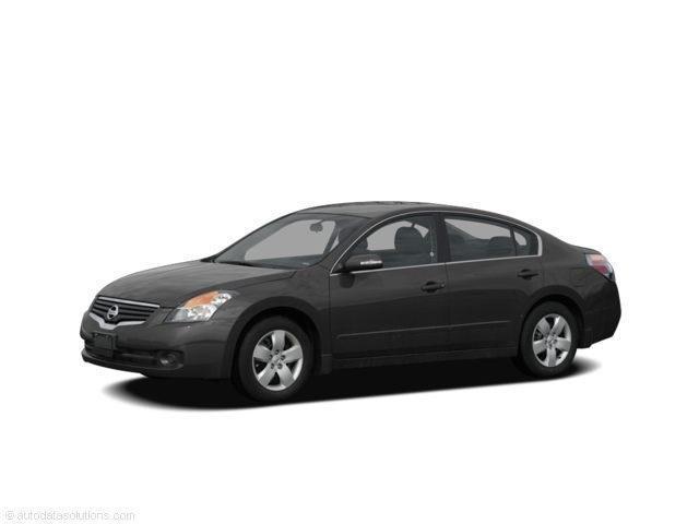 Photo 2007 Nissan Altima 2.5 S GA