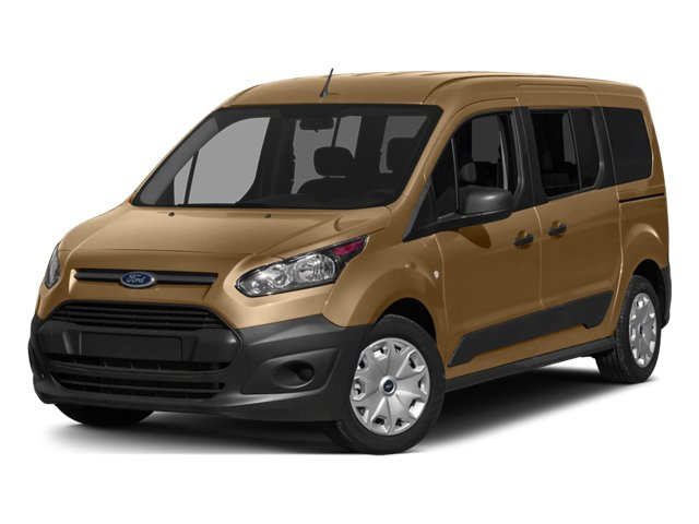 Photo 2014 Ford Transit Connect Wagon Titanium Full-size Passenger Van For Sale in LaBelle, near Fort Myers