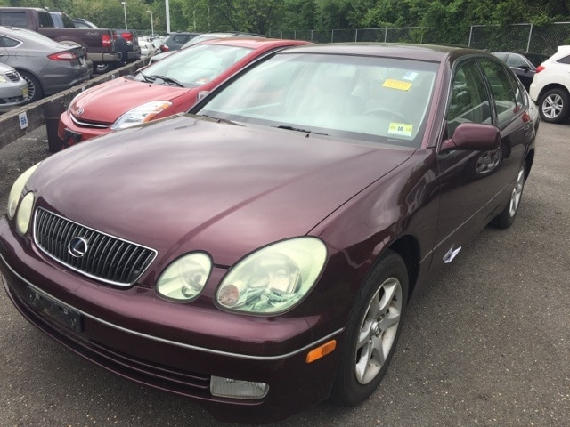Photo Used 2003 LEXUS GS 300 for sale in Lawrenceville, NJ