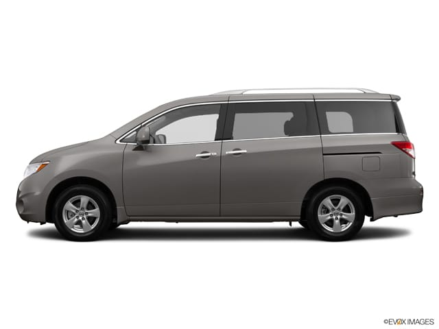 Photo Used 2014 Nissan Quest SL  Greenville, NC