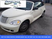 Used 2006 Chrysler PT Cruiser GT Convertible